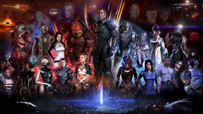 MassEffectSeries