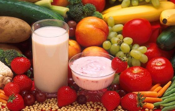 propernutrition