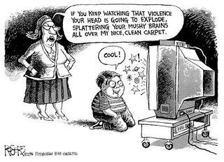 mediaviolence