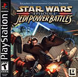 Jedi Power Battles