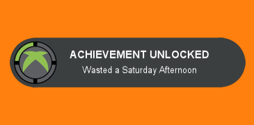 achievement-wasting-time