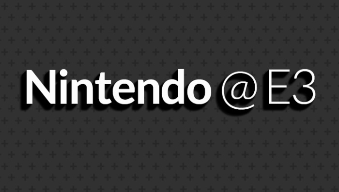 Nintendo@E3
