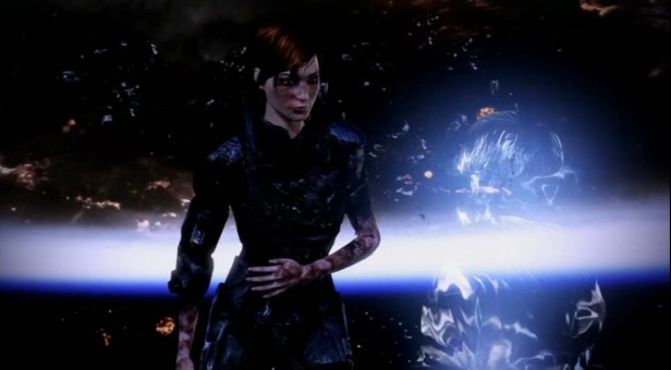 Remember when people literally created online petitions and attacked BioWare because they didn't like the ending of Mass Effect 3? Yeah, that happened. Those were dark times.