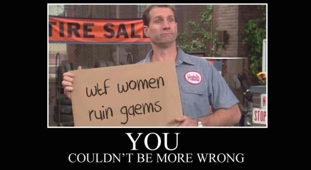 sexisms-dumb
