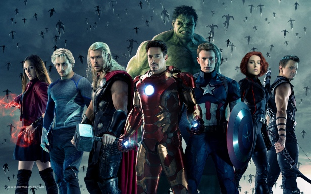 AvengersAgeofUltron1