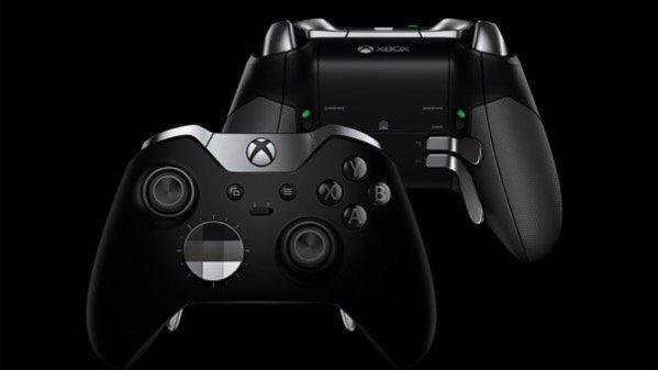 XboxOneEliteController