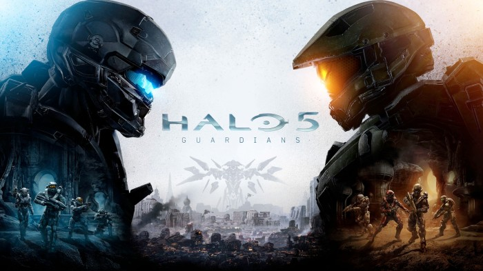 Halo5Guardians